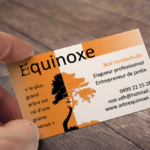 Equinoxe sprl