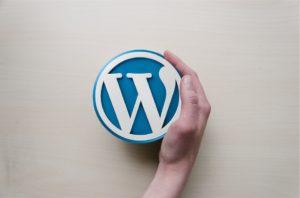 Est-ce un WordPress ?
